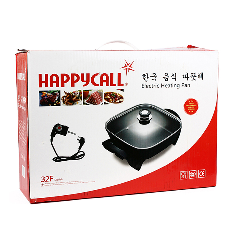 Lẫu điện đa năng Happy Call