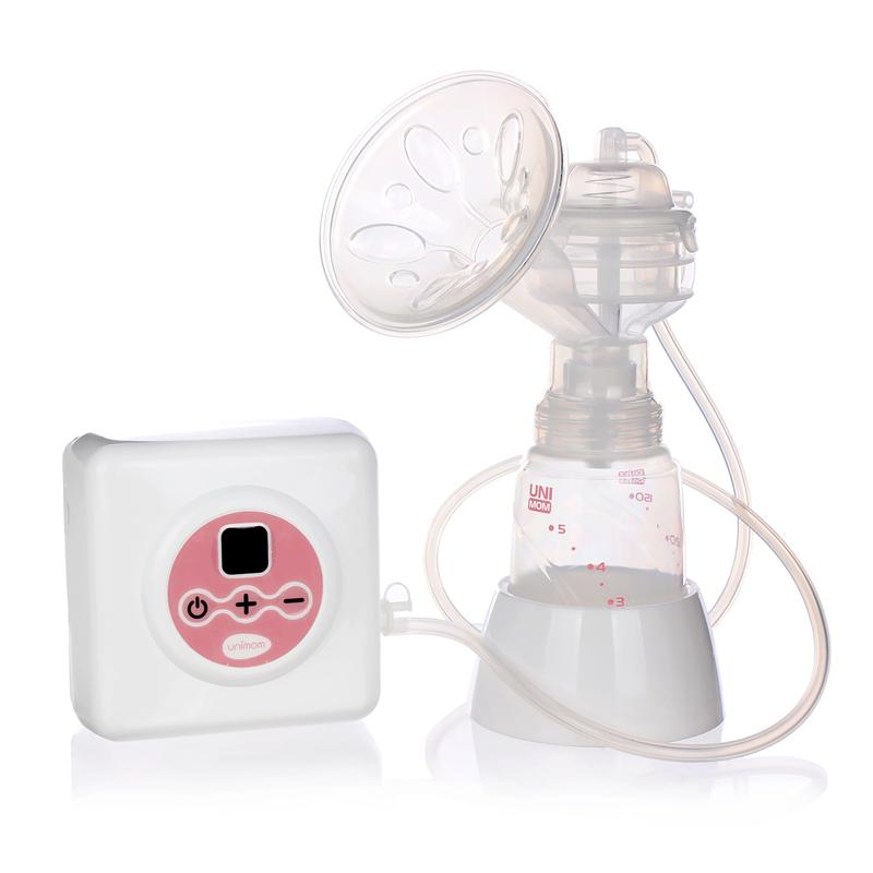 Máy hút sữa bằng điện Unimom Allegro UM880106