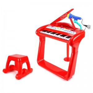 Đồ chơi âm nhạc đàn piano BB375