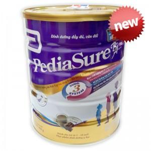 Sữa Pediasure B/A 850g sôcôla