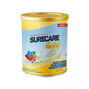 Sữa Surecare Gold 400g
