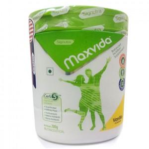 Sữa MAXVIDA TM 200G – Dinh dưỡng cân bằng cho người lớn