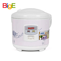 Nồi cơm điện Sanyo ECJ-SP18A(TX) 1.8L