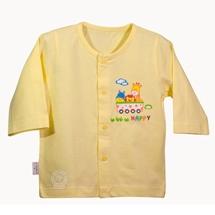 Áo Bin dài màu (Size 7)