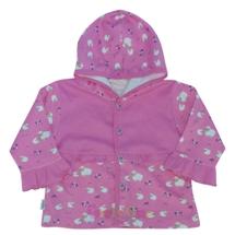 Áo khoác con cừu GirlyOne (Size 5,6,7,8)