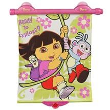 Chắn nắng hình Dora munchkin