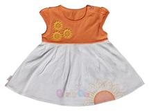 Đầm tay con GirlyOne 0664 (5,6,7)