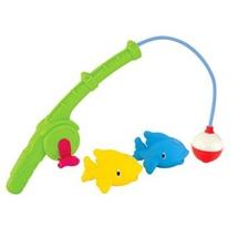 Đồ chơi câu cá munchkin