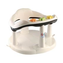 Ghế ngồi bồn tắm cho bé,bằng nhựa Thermobaby