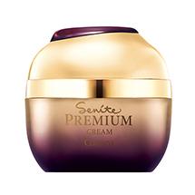 Kem dưỡng làm trắng da và giảm nếp nhăn Senite Premium Cream 50ml
