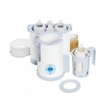 Máy hâm nóng bình sữa và có ngăn giữ lạnh munchkin