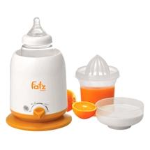 Máy hâm nóng sữa và thức ăn FATZBABY FB3002SL