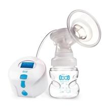 Máy hút sữa bằng điện Lovi