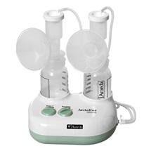 Máy hút sữa điện tử hai bên không BPA Lactaline  Ameda AMD161218