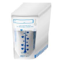 Túi trữ sữa Unimom không BPA (30 túi – 210ml) -NEW