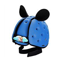 Mũ bảo vệ đầu cho bé BabyGuard (Xanh Biển) logo Esa