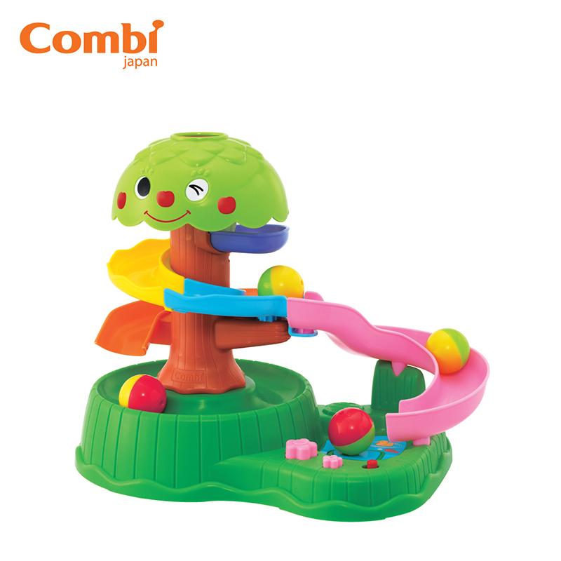 Tháp bóng lăn cổ thụ Combi