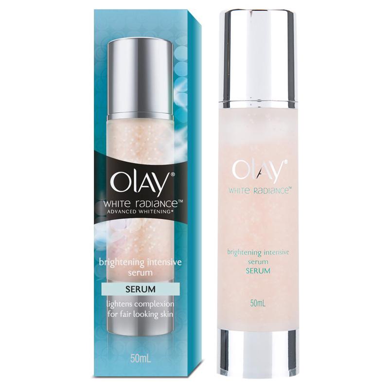 Tinh chất dưỡng sáng da Olay White Radiance